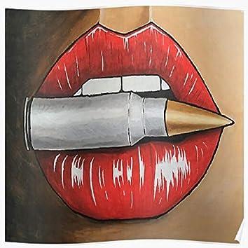 LtalxQal, Kiss me