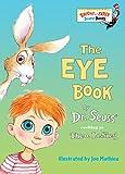 The Eye Book (Bright & Early Board Books(TM))
