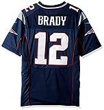 Nike NFL New England Patriots Home Game Jersey - Tom Brady
