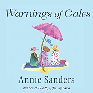 Warnings of Gales cover art
