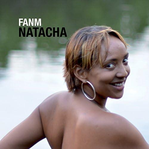 Natacha Tortillard feat. Thierry Gauliris, Emmanuel Felicite & Bernard Permal