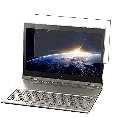 Vaxson Anti Spy Schutzfolie, kompatibel mit TOSHIBA dynabook KIRA L93 L93 / TG PL93TGP-NWA 13.3