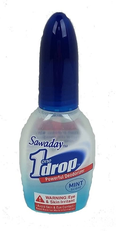 Popular products Two-Pack One-Drop Concentrated Deodorizer oz 2 0.67 x Detroit Mall