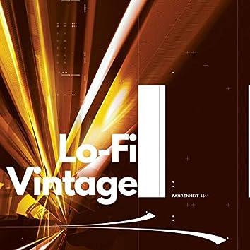 Lo-Fi Vintage