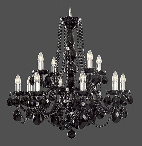 Bohemia - Lampadario in cristallo