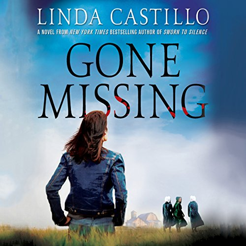 Gone Missing cover art
