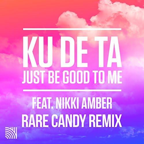 Ku De Ta feat. Nikki Amber