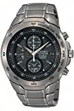 Seiko Reloj cronógrafo para Hombre Titan SNAB91P1
