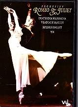 Best the bolshoi ballet romeo and juliet Reviews