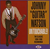 Untouchable/The Classic 1959-1966 Recordings