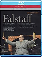 Falstaff / [Blu-ray] [Import]