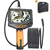 Tank Inspection Cameras - Best Reviews Guide