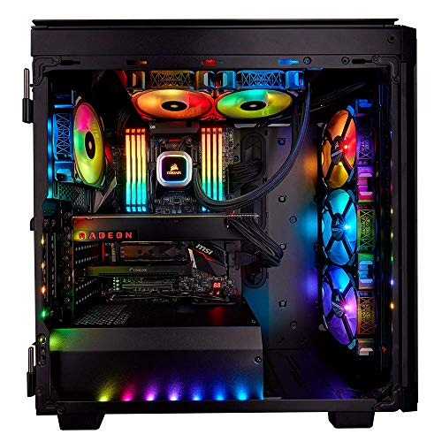 Build My PC, PC Builder, Corsair CW-9060039-WW