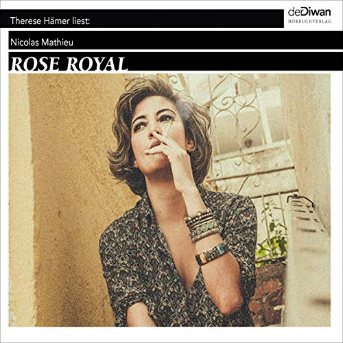 Rose Royal Titelbild