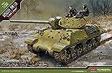 1/35 駆逐戦車 M10 GMC ソビエト陸軍 レンドリース貸与車両 ソビエト戦車兵5体付
