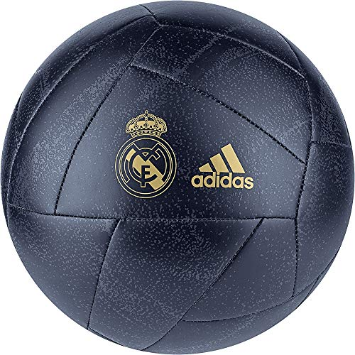 Adidas Bola de Futebol Finale Capitano Real Madrid 2019-2020 - EC3035-5