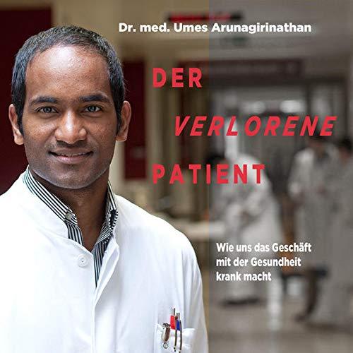 Der verlorene Patient Titelbild