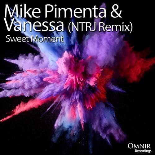 Mike Pimenta & Vanessa