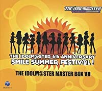 THE IDOLM@STER MASTER BOX Ⅶ