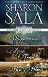 The Whippoorwill Trilogy: Whippoorwill, The Amen Trail, The Hen House