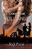 El anhelo de Killian: Volume 2 (Saga Security Ward)