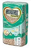 Carefresh NATURAL 14L 60L- SMALL ANIMAL BEDDING LITTER - ABSORBENT ODOUR CONTROL (1x 14L)