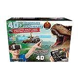 ReTrak Kit Dino Education VR/AR