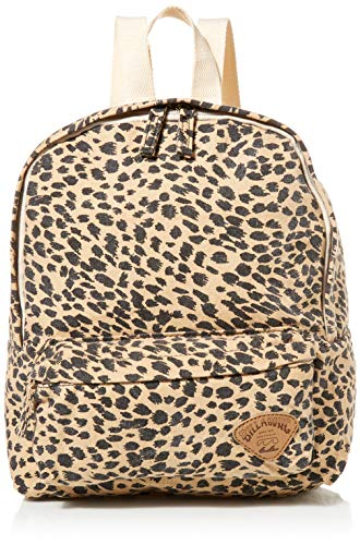Billabong Women's Mama Mini Backpack, Animal, One Size