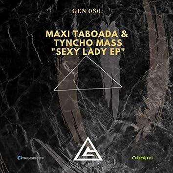 Sexy Lady EP