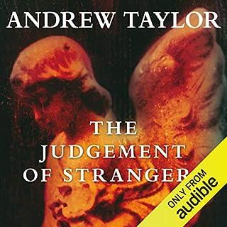 The Judgement of Strangers cover art