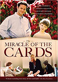 The Miracle of the Cards by Catherine Oxenberg