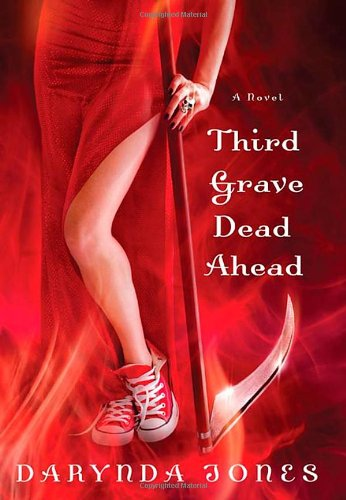 Image of Third Grave Dead Ahead (Charley Davidson Series)