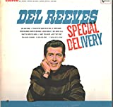 Del Reeves: Special Delivery LP VG+/NM Canada United Artists UAS 6488 -  Vinyl