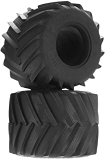 RC4WD Z-T0015 The Rumble Monster Truck Racing Tires RWDZ-T0015