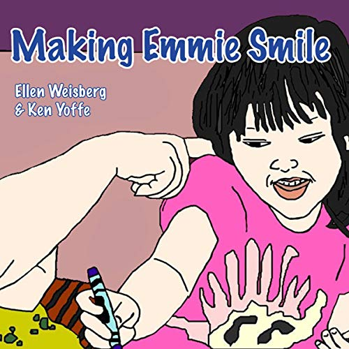 Making Emmie Smile cover art