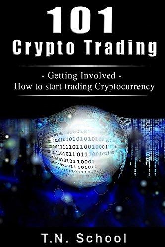 información de inversión en criptomonedas trading crypto 101