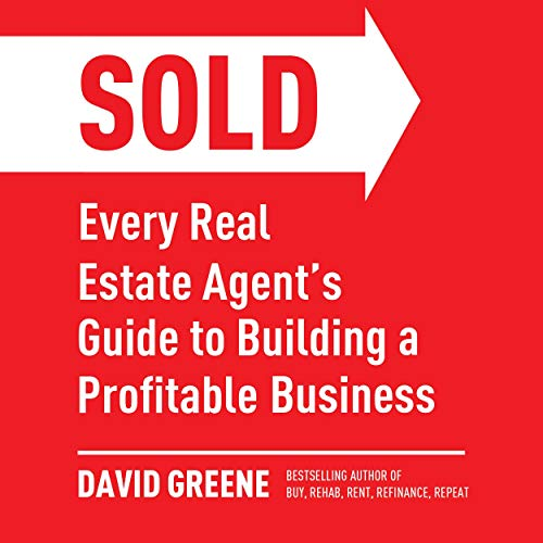 SOLD Audiobook By David M. Greene cover art