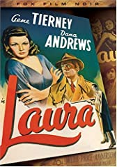 Laura - DVD Brand New