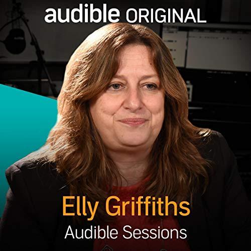 Elly Griffiths Titelbild