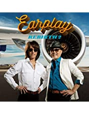 【Amazon.co.jp限定】EARPLAY 〜REBIRTH 2〜 (初回生産限定盤) (メガジャケ付)
