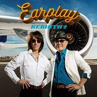 EARPLAY ~REBIRTH 2~(初回生産限定盤) (特典なし)