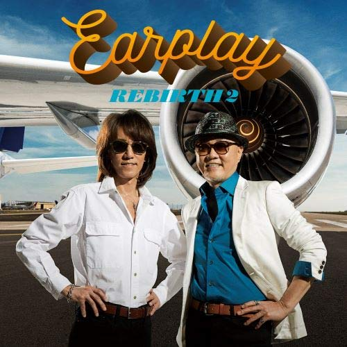 [album]EARPLAY 〜REBIRTH 2〜 – 角松敏生[FLAC + MP3]
