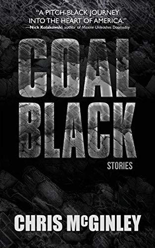 Coal Black: Stories