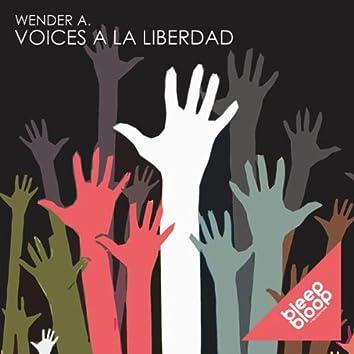 Voices A La Liberdad