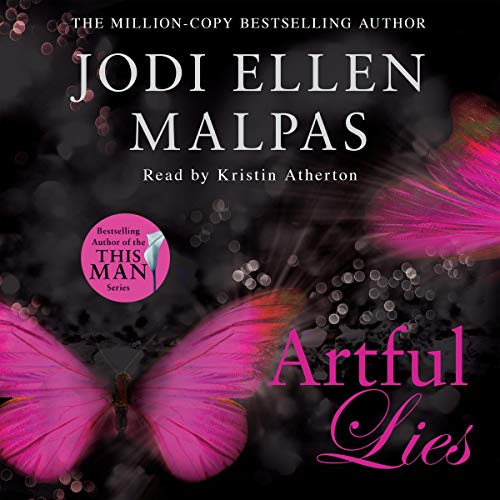 Couverture de Artful Lies