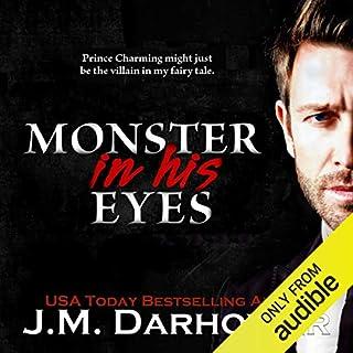 Monster in His Eyes cover art