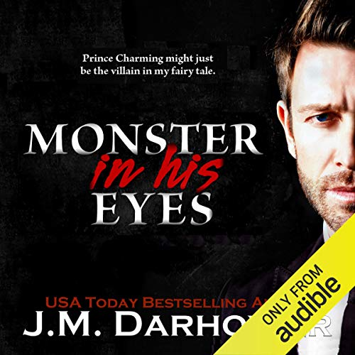 Couverture de Monster in His Eyes