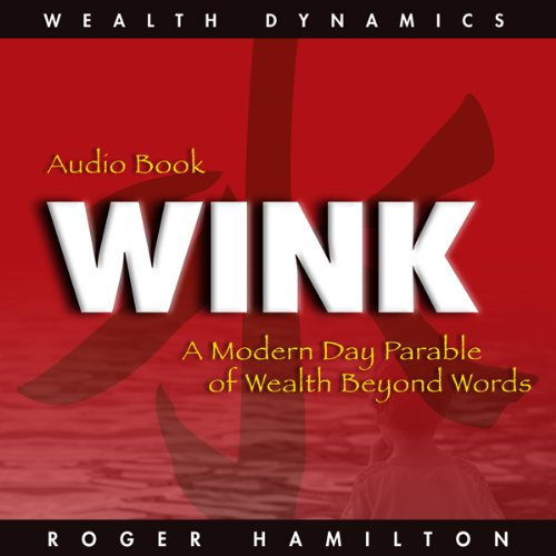 Wink and Grow Rich cover art