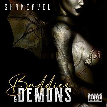 Baddies & Demons