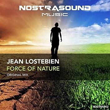 Force of Nature (Original Mix)
